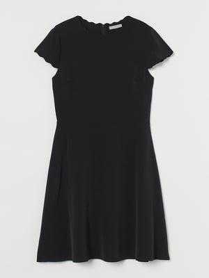 Платье черное | 5755563