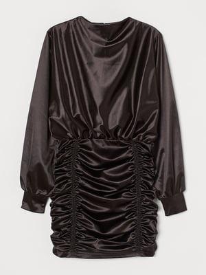 Платье черное | 5755565