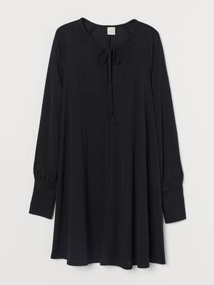 Платье черное | 5755568