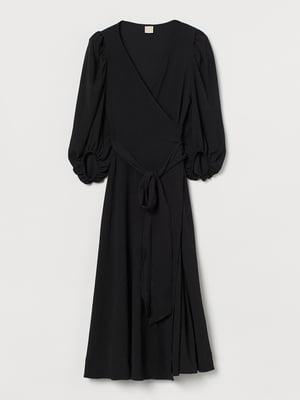 Платье черное | 5755571