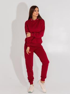 Костюм: худи и брюки | 5756546