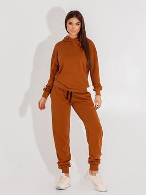 Костюм: худи и брюки | 5756547