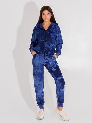 Костюм: худи и брюки | 5756549