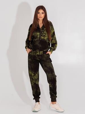 Костюм: худи и брюки | 5756551