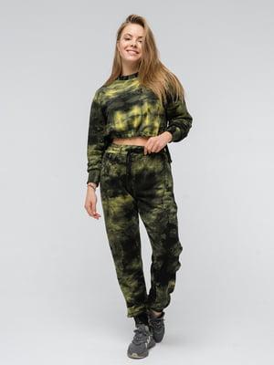 Костюм: худи и брюки | 5756552