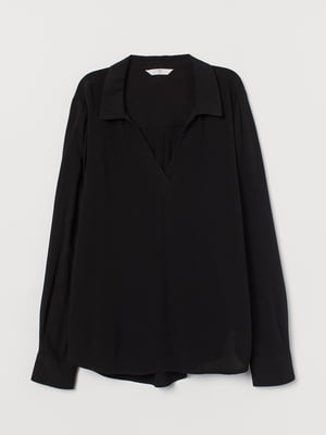 Блуза черная   5756271