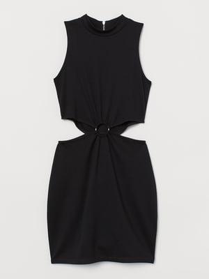 Платье черное | 5756273