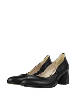 Туфлі чорні   5756759