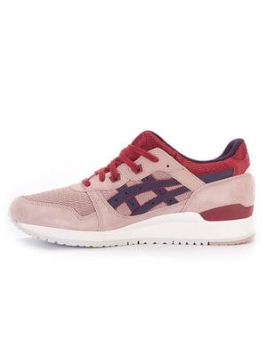 Кросівки рожеві | 5735112