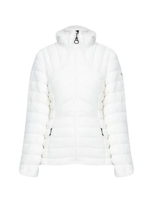 Куртка белая | 5615274