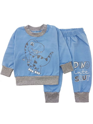Костюм: штани та світшот | 5758251