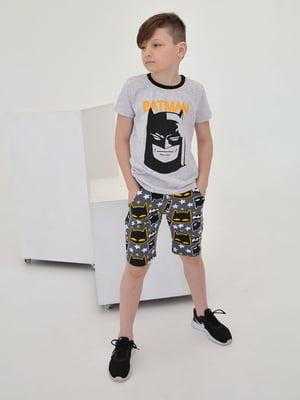 Комплект: футболка і шорти | 5758298
