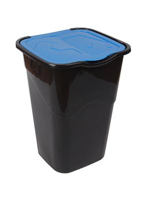 Відро для сміття з кришкою (50 л)   5752810