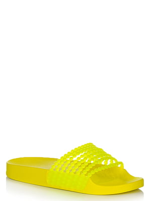 Шльопанці жовті | 5759921