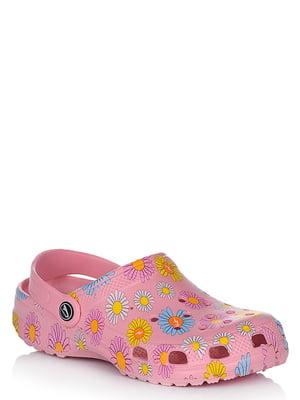 Крокси рожеві   5759936