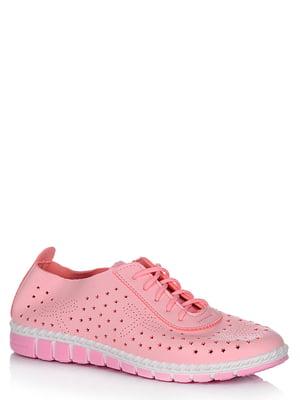 Кросівки рожеві   5759998