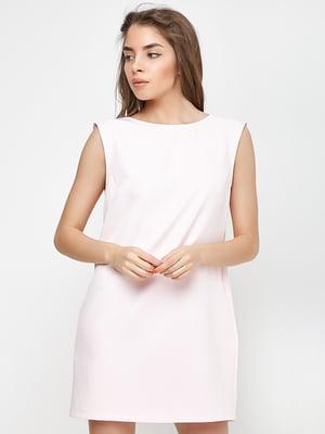 Платье розовое | 5760175