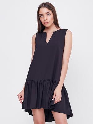 Платье черное | 5760177