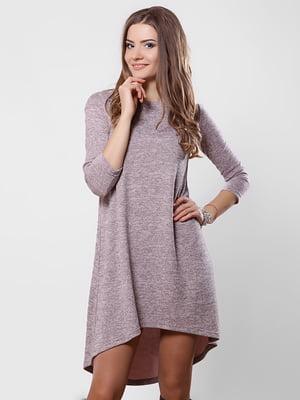 Платье розовое | 5760184