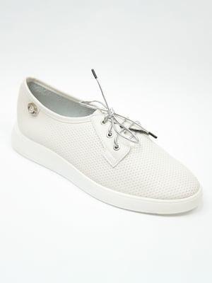 Туфли бежевые | 5733665