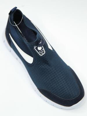 Кросівки темно-сині   5742167