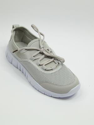 Кросівки сірі   5742168
