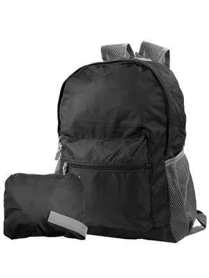 Рюкзак чорний | 5746446