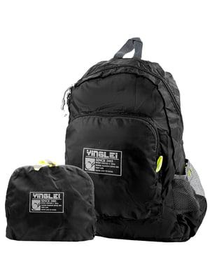 Рюкзак чорний | 5746449
