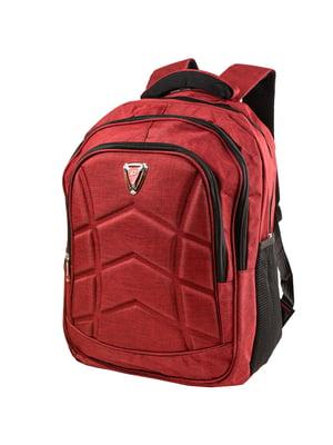 Рюкзак червоний   5745822