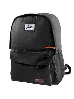 Рюкзак чорний | 5745966