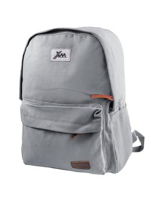 Рюкзак сірий | 5745968