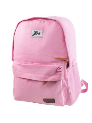 Рюкзак розовый   5745969