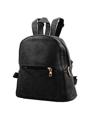 Рюкзак чорний | 5746080