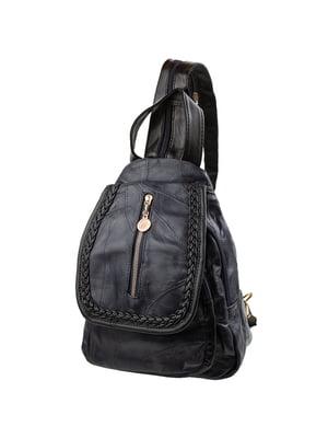 Рюкзак чорний   5746139
