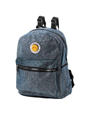 Рюкзак синій | 5746750