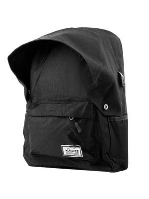 Рюкзак чорний | 5746772
