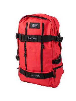 Рюкзак червоний   5746822