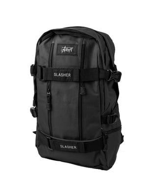 Рюкзак чорний | 5746824