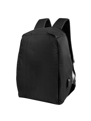 Рюкзак черный   5746898