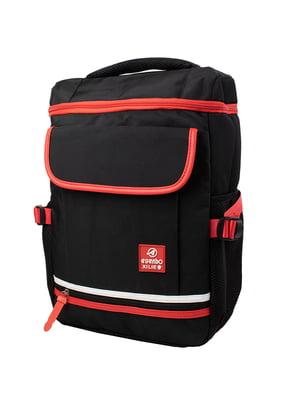 Рюкзак чорний | 5746752