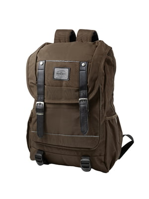 Рюкзак коричневий | 5746831