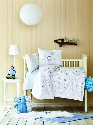 Комплект постельного белья   5604463
