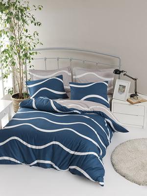 Комплект постельного белья (семейный)   5655720