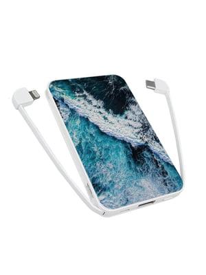 Повербанк «Океанічна хвиля»   5763067