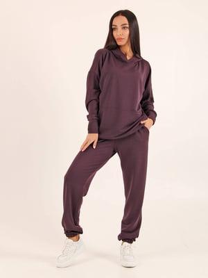 Костюм: худі та штани | 5763205