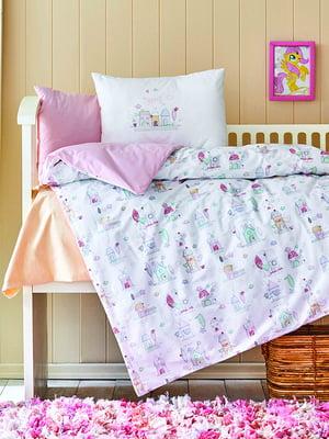 Комплект постельного белья | 5465475