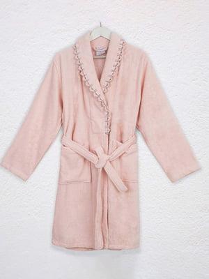 Халат рожевий   5661499
