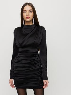 Платье черное   5763251