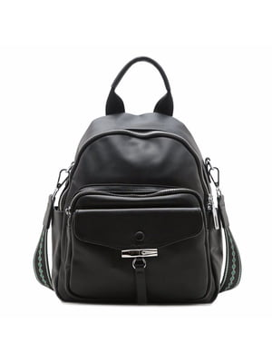 Рюкзак чорний | 5736364