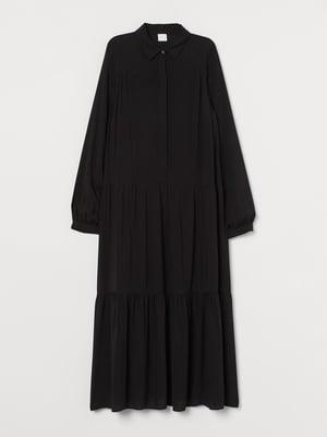Платье черное | 5763413